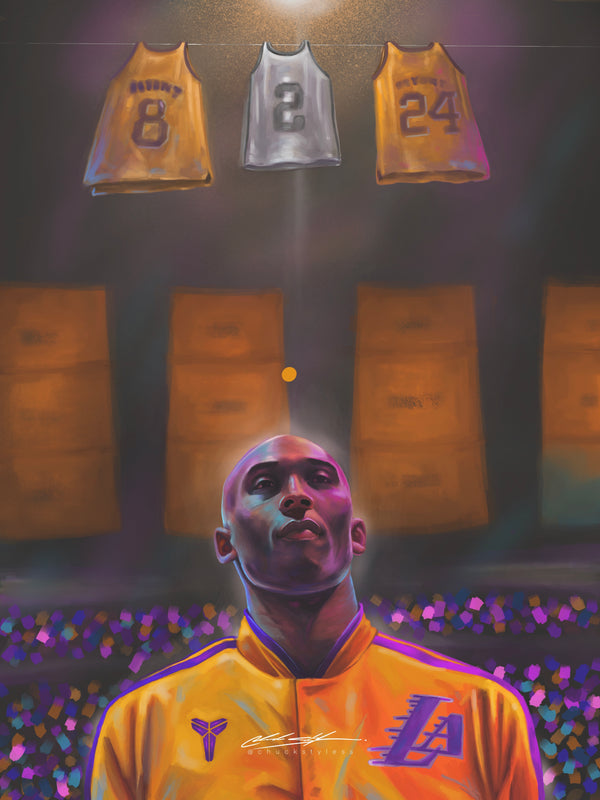 The Mamba, The Legend