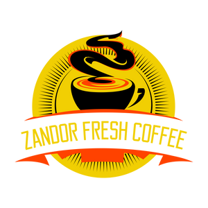 Zandor Fresh Coffee