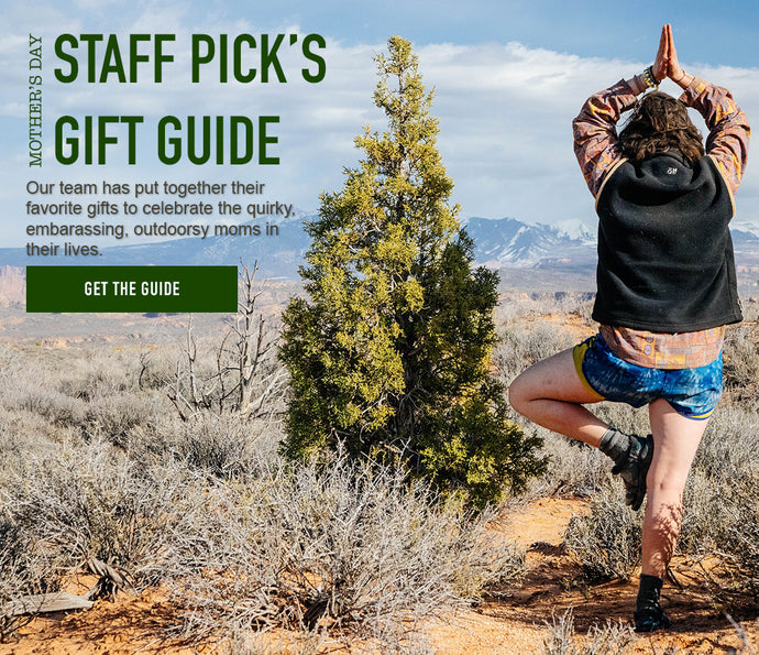 Staff Picks: Mother's Day Gift Guide