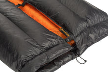 Load image into Gallery viewer, Featherstone 25 Degree Moondance Mummy Sleeping Bag - In Stock September 25th