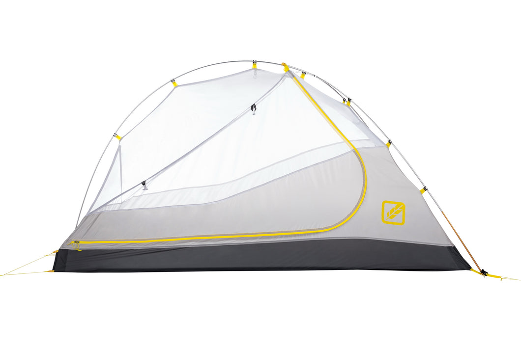Featherstone UL Obsidian 1 Person Backpacking Tent
