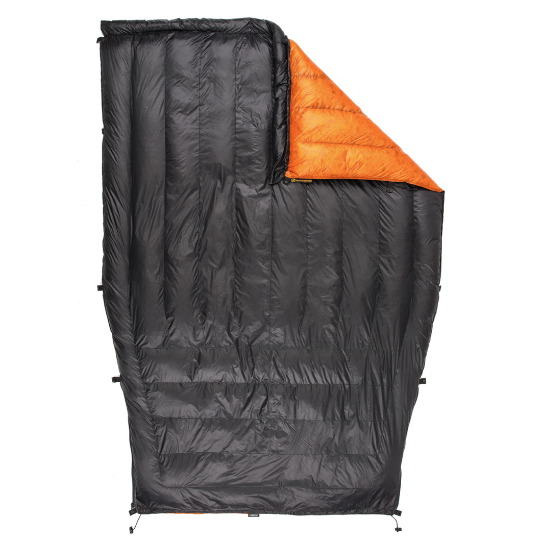 Featherstone 25 Degree Moondance Mummy Sleeping Bag - In Stock September 25th