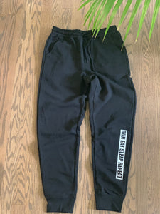 """A Runner's Life"" Joggers"