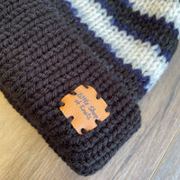 Wool-free Beanie - Toddler/Child