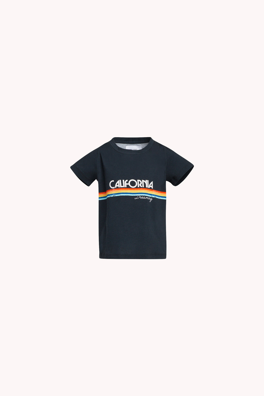 Cali Retro T | Black