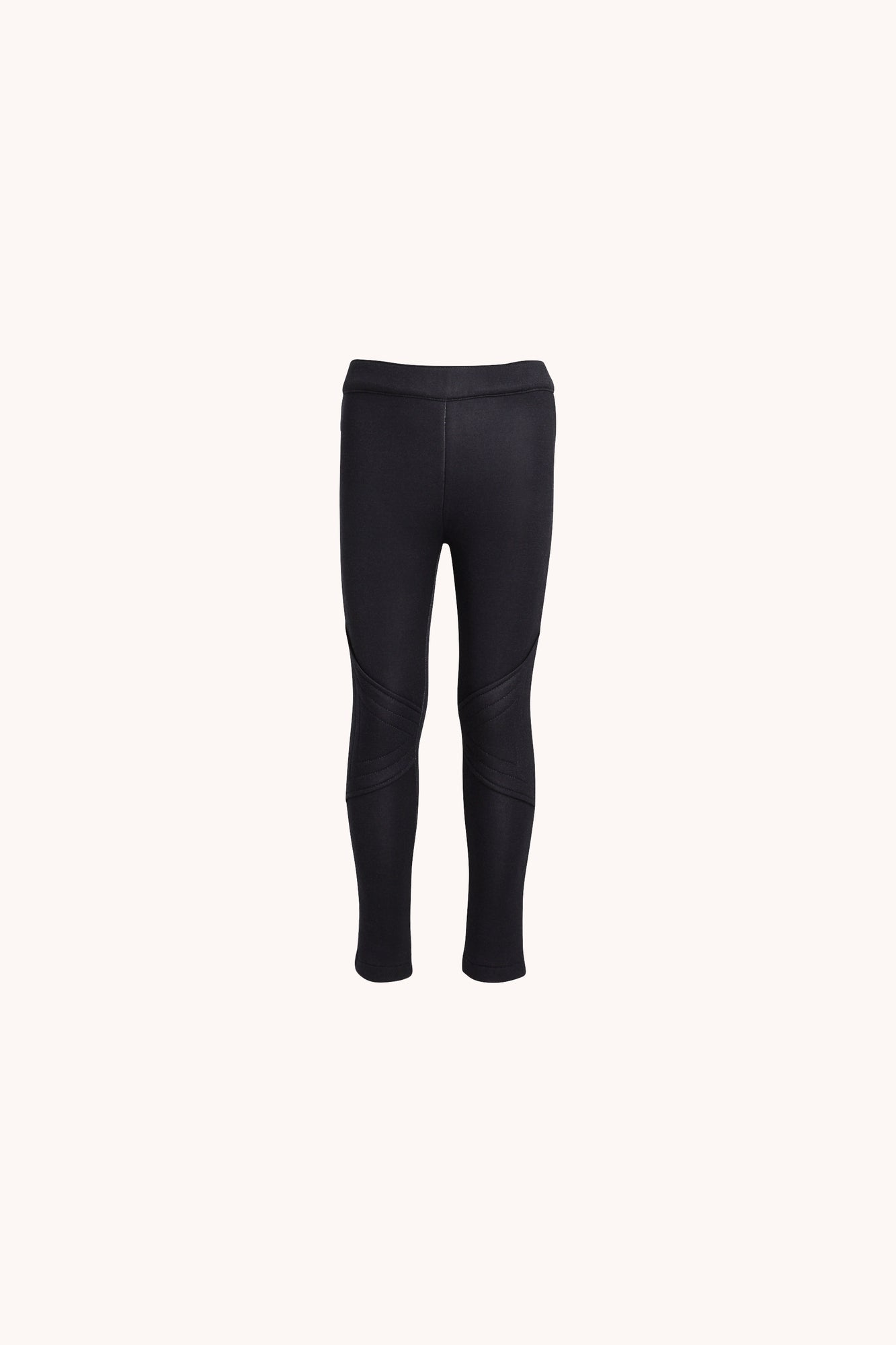 Legging | Solid Black