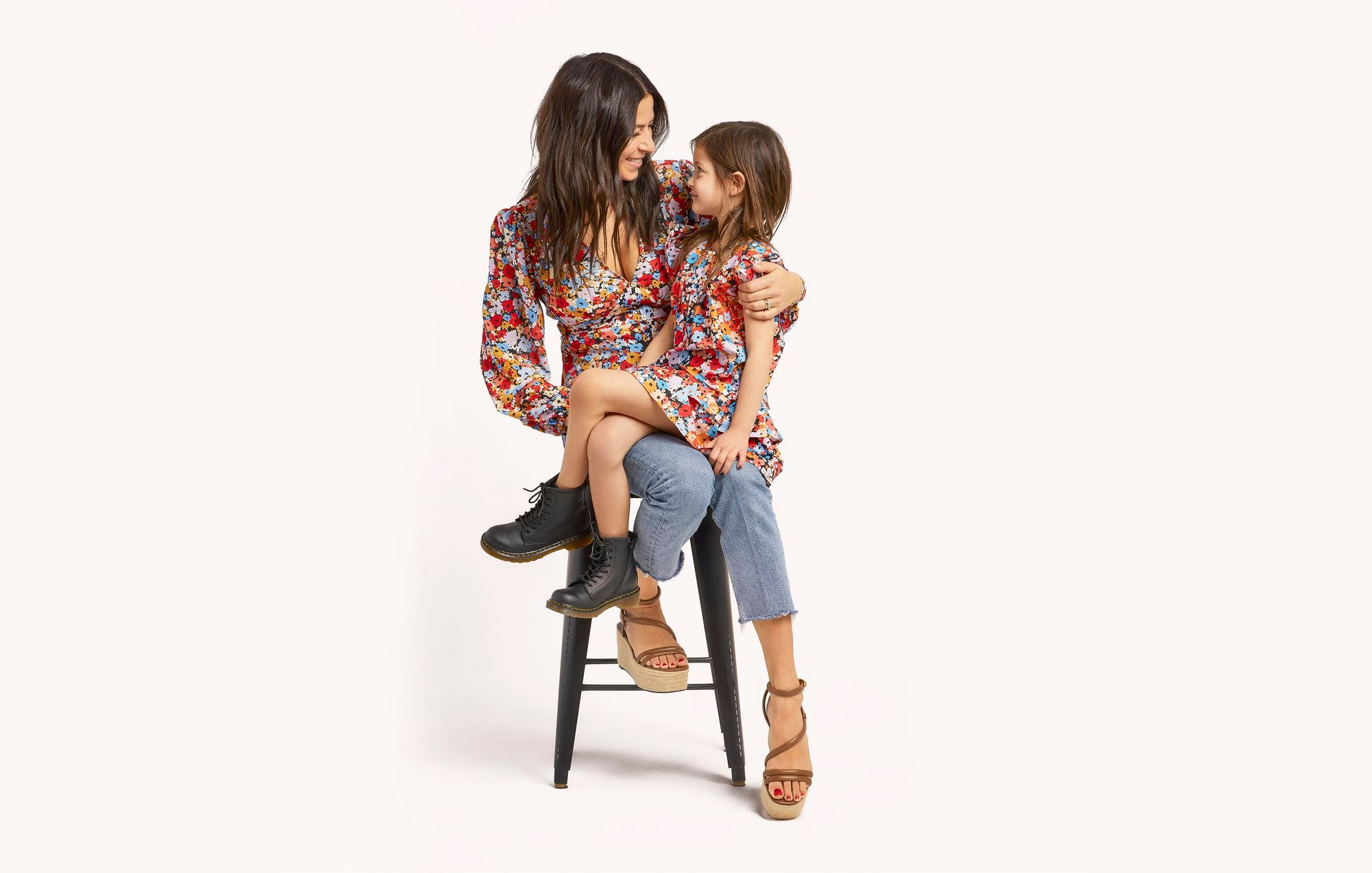 Consider Your Mommy <br> And Me Outfit, Sorted