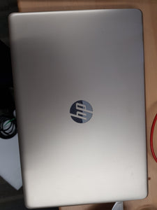 HP 15BW5500SA laptop 9 months warranty