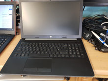 Load image into Gallery viewer, High Spec Laptop. Refurb HP 15-DB0521SA