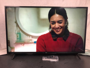 "LG 43UM7450PLA 43"" 4K Smart TV. With Smart Remote. 12months warranty"