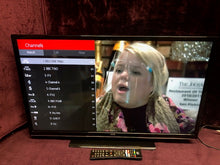 "Load image into Gallery viewer, JVC LT-32C690 32"" Full 1080p HD Smart TV 3months warranty"
