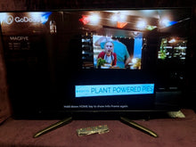 "Load image into Gallery viewer, Panasonic OLED TX-55EZ952B 55"" Refurb Slimline LED TV. 4K. Smart. 9months warranty"