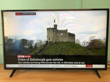 "Load image into Gallery viewer, LG 43LM6300PLA 43"" full hd HDR 2021 model Smart TV 6months warranty"