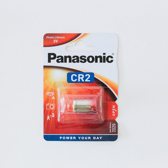 ถ่าน CR2 Panasonic 3V