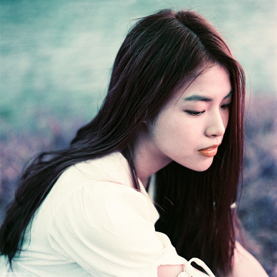 Lomochrome Purple - 120 Film