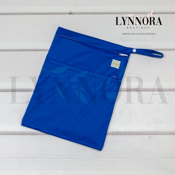 Royal Blue Wet Bag