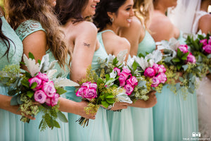 beautiful floral arrangements for wedding