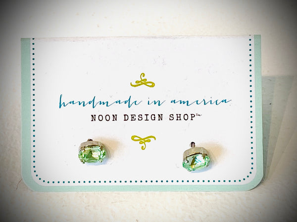 SMALL EARRINGS by Noondesign