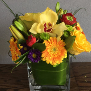 amazing san Diego florist same day delivery