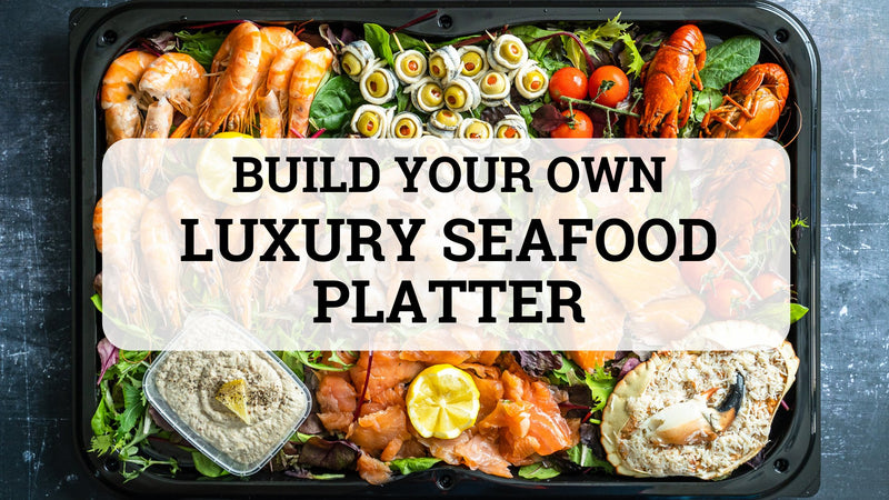 Build Your Own Platter At Home
