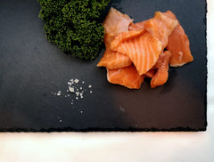 ChalkStream Diced Trout (300g)