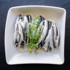 Anchovies in Oil (200g)