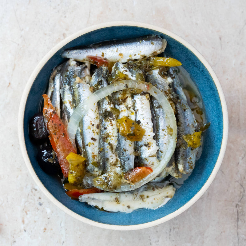 ANCHOVIES PROVENCAL