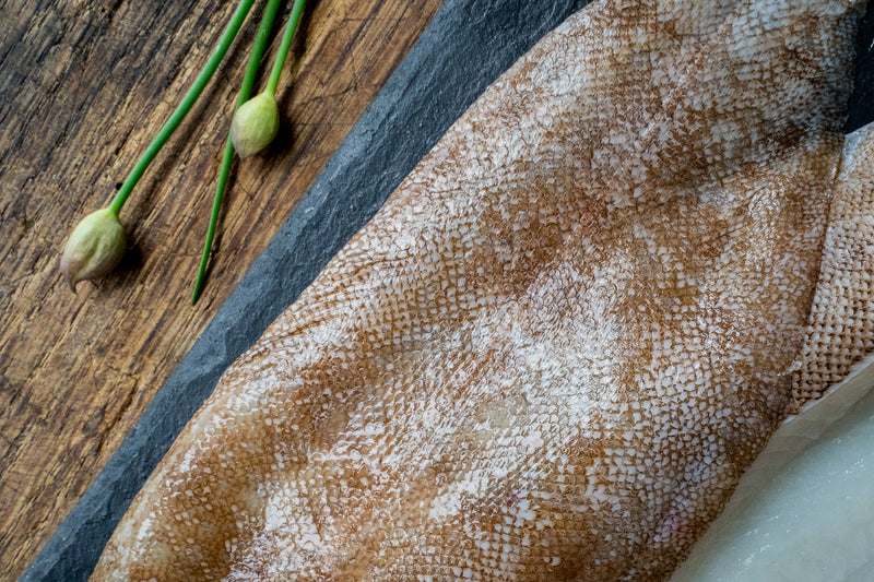 Lemon Sole Fillets (240g)