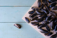 Mussels (1kg)