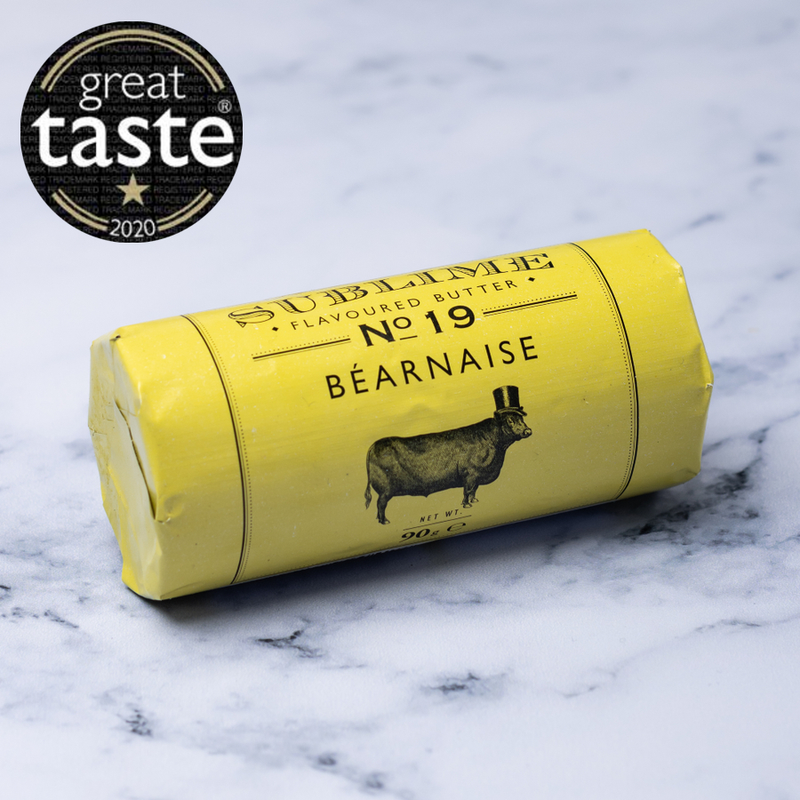 No.19 Bernaise Butter