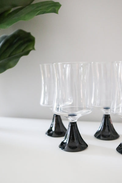 Cocktail Glasses (4)