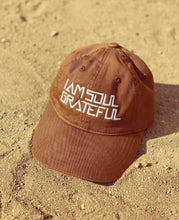 Load image into Gallery viewer, Soul Essential Hat in Sand