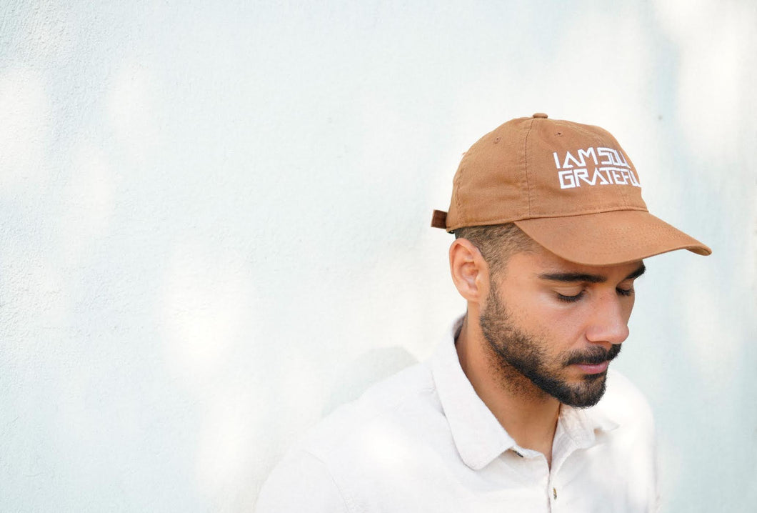 Soul Essential Hat in Sand