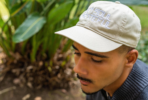 Soul Essential Hat in Shell