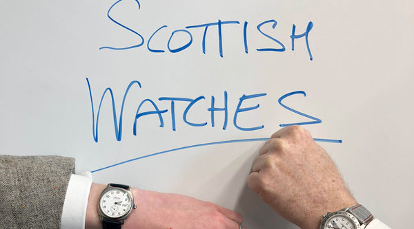 Scottish Watches