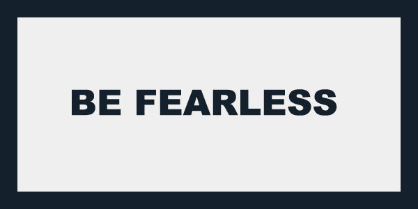 Be Fearless - Free watch hire for your job interview