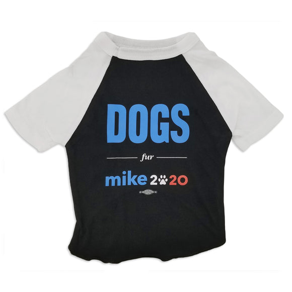 Dogs Fur Mike 2020 Tee