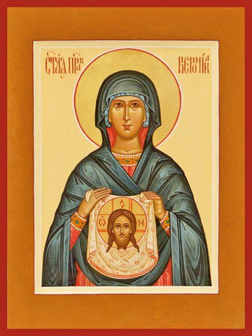 An Orthodox Icon for my Orthodox husband!