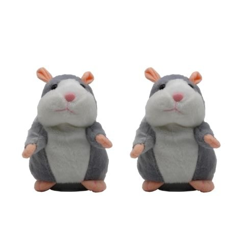 Hammy The Talking Hamster
