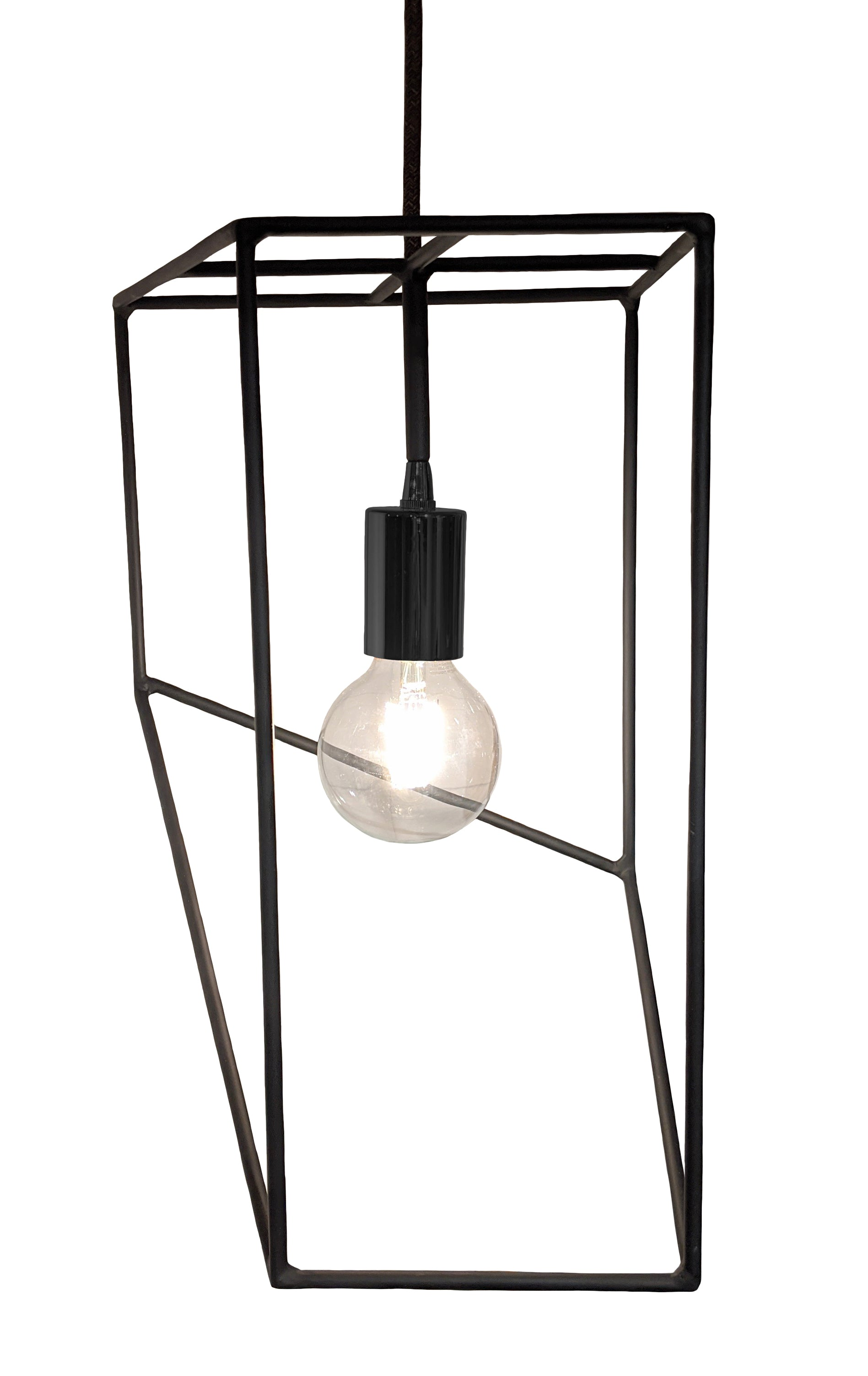 Luminaire Hexa (LL001) de luminaire Lünik / Hexa lighting fixture (LL001) by Lünik Lighting