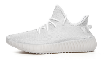 Custom Mock Up Template 350 V2 Style Trainers