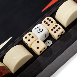 """Carbone"" - Backgammon - Elie Bleu"