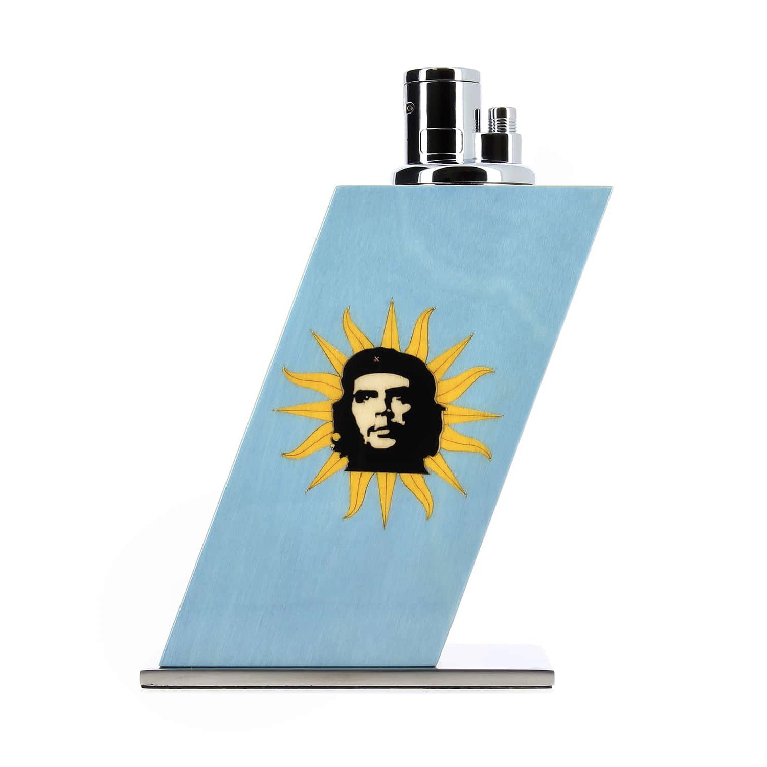 """Che Argentine"" - Briquet de Table - Elie Bleu"