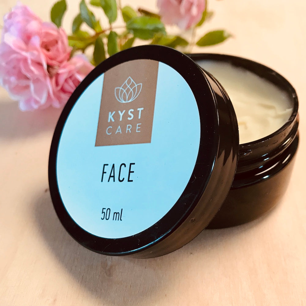 Face-kystcare-ansigtscreme-nordicsimply