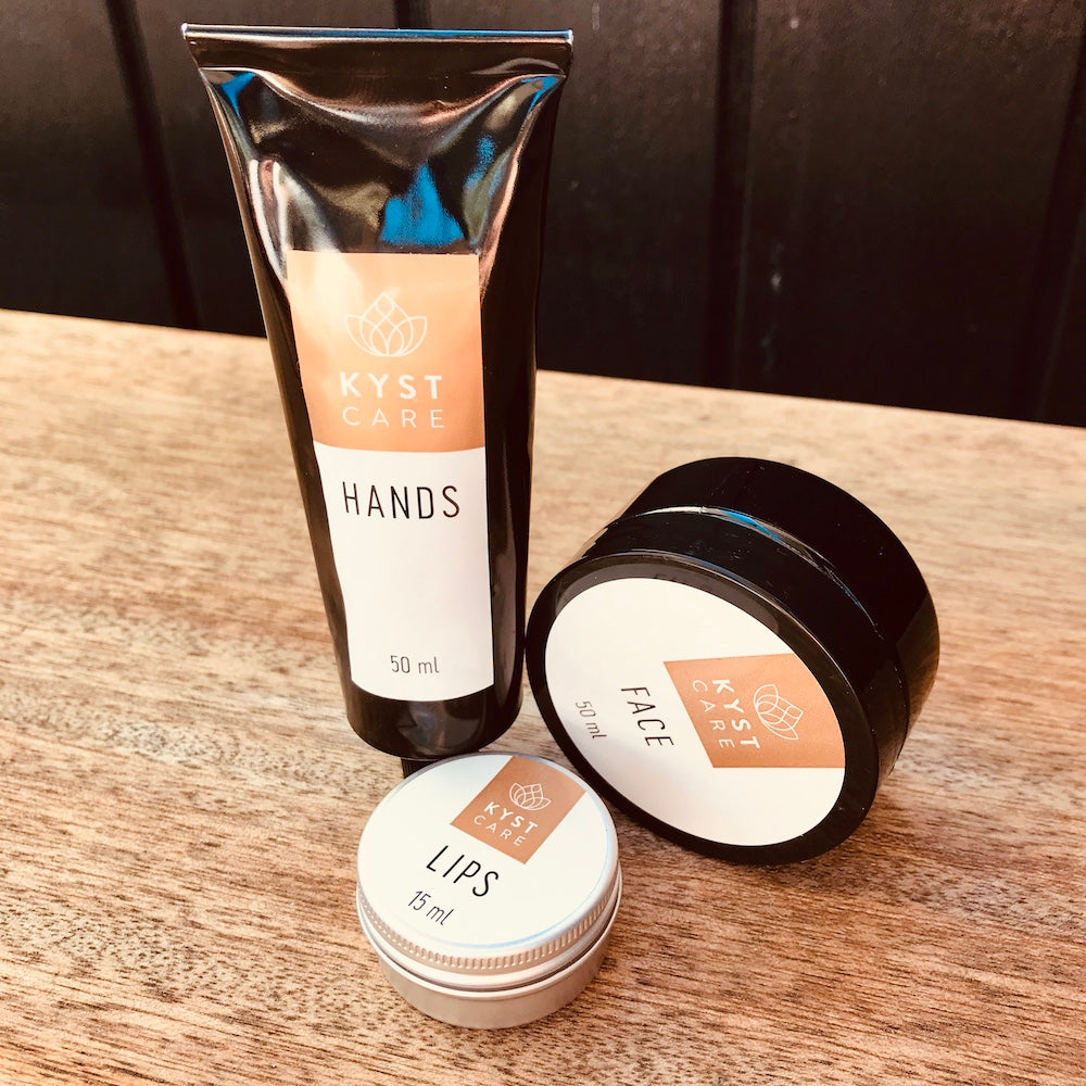 Hands-kystcare-håndcreme-nordicsimply