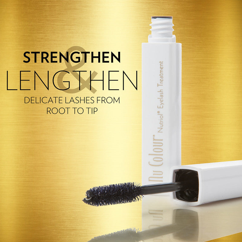 Nutriol® Eyelash Treatment -Lenghtens Lashes - NuBodyRx
