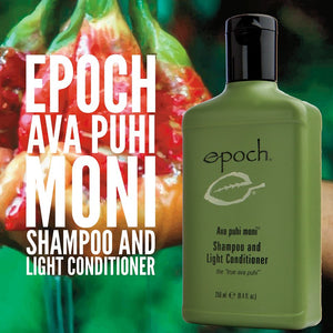 Epoch® Ava Puhi Shampoo /  Conditioner - NuBodyRx