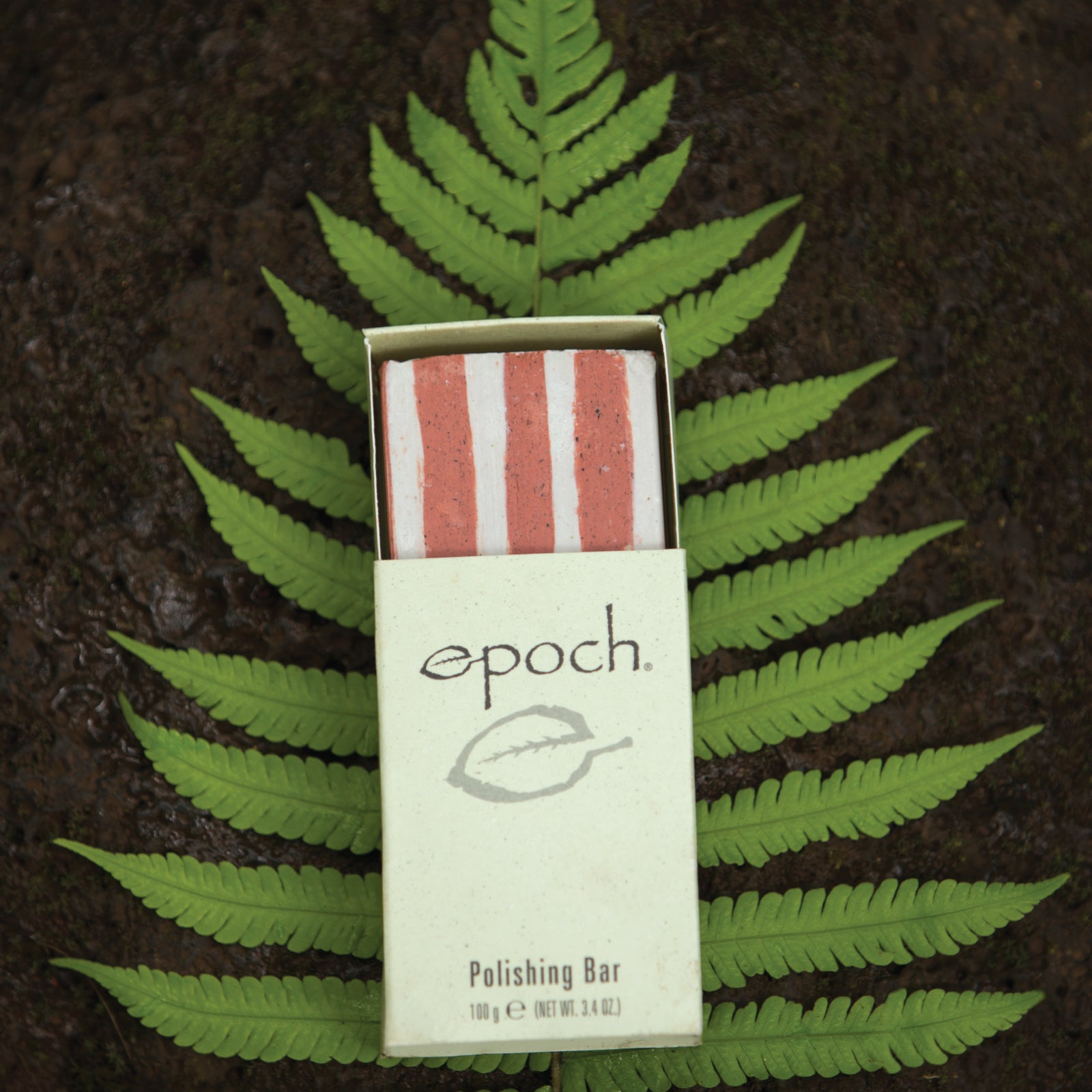 Epoch® Polishing Bar SIZE  3.4 - NuBodyRx