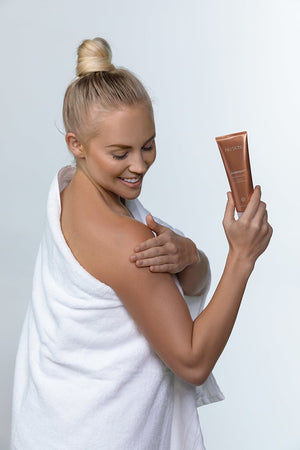 Self-Tanning  Gel - NuBodyRx