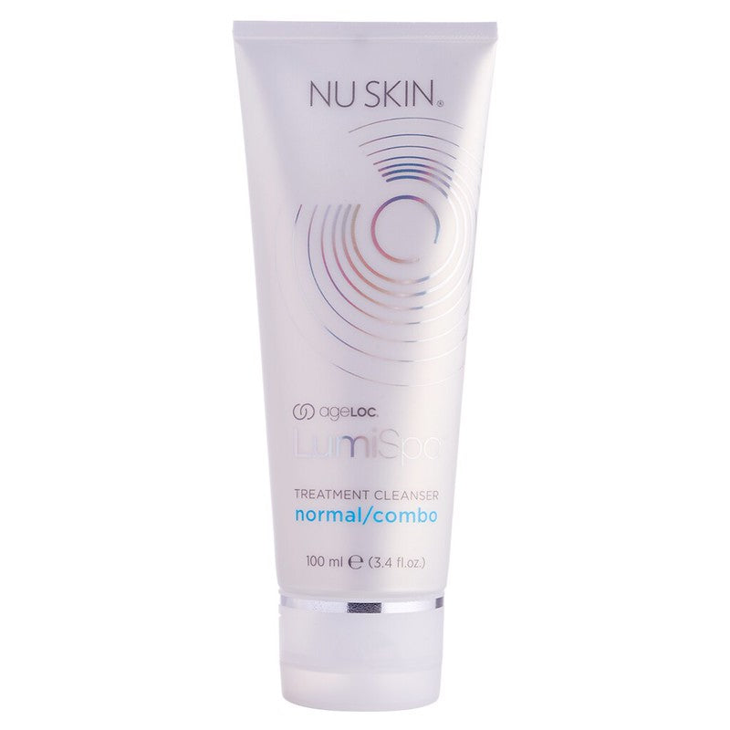 ageLOC® LumiSpa® Cleanser (Normal/Combo) SIZE 3.4 FL. OZ. - NuBodyRx